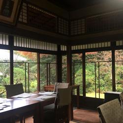 鎌倉・扇ガ谷の古いお屋敷 Sasho